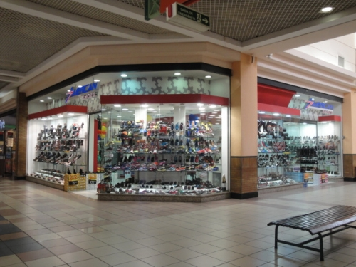 American Shoes - Osasco Plaza
