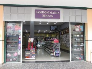 Fashion Mania Bijoux - Osasco Plaza