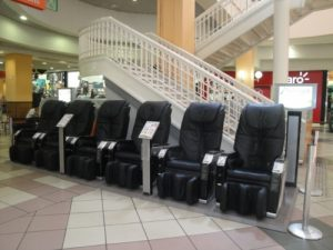 Massage Express - Osasco Plaza
