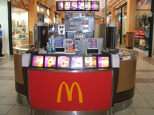 Mc Donald's - Osasco Plaza