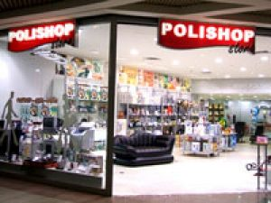 Polishop Osasco Plaza