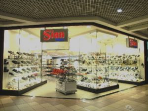 Sian Shoes - Osasco Plaza
